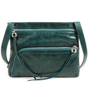 Hobo international Cassie leather crossbody bag